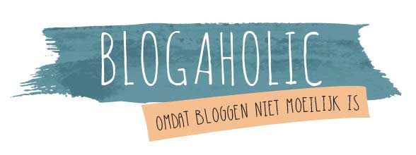 Blogaholic.nl, blogtips van A tot Z