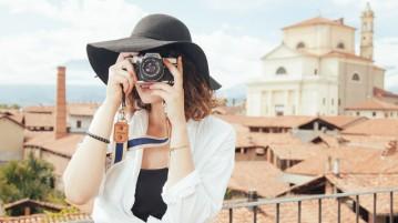 reisbloggers productiviteit