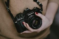 Shoot! Fotograferen met je hart, van Anki Wijnen