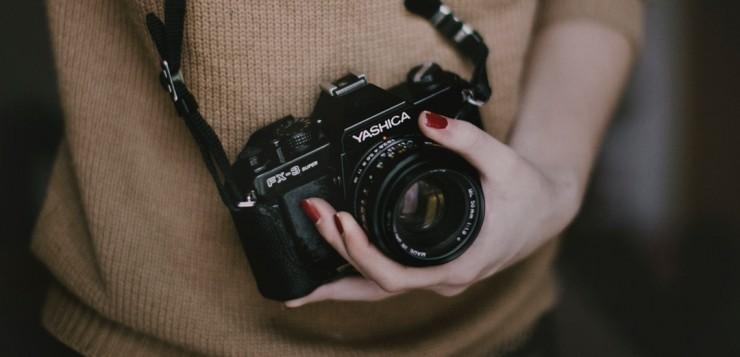 Beeldgebruik voor bloggers