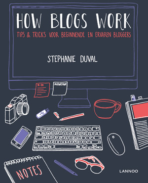 How blogs work, handboek voor bloggers