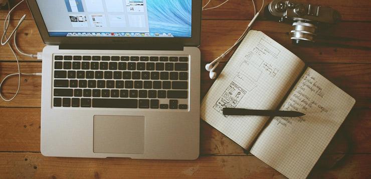 Blog workshops & advies