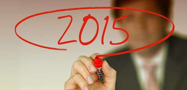 Blogdoelen 2015