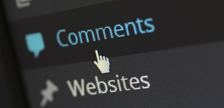 Reacties op andere blogs