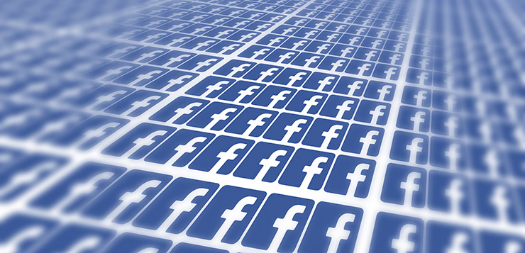 Facebook Authorship