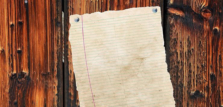 Plank Voor Lijstjes.10 Redenen Waarom Lijstjes Zo Goed Werken Blogaholic Nl