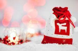 Kerstcadeautjes voor bloggers